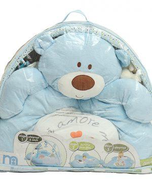 تشک بازی مادرکر اصل طرح خرس ابی  تشک بازی خرس ابی mothercare