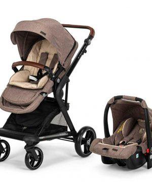کالسکه کریر elele مدل allroad|سیسمونی نوزاد در مشهد|سیسمونی بارنی|کالسکه مسافرتی|کریر سبک وزن|کالسکه کریر ارزان قیمت