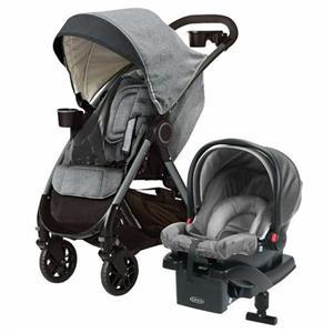کالسکه کریر گراکو مدل اکشن graco fast action |نمایندگی گراکو در مشهد|نمایندگی مرکزی گراکو|سیسمونی گراکو|سیسمونی نوزاد مشهد|نوزاد|بارداری|